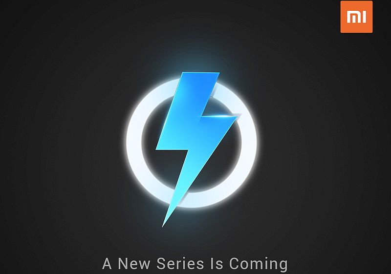 Nouvelle série de smartphones Xiaomi en approche !