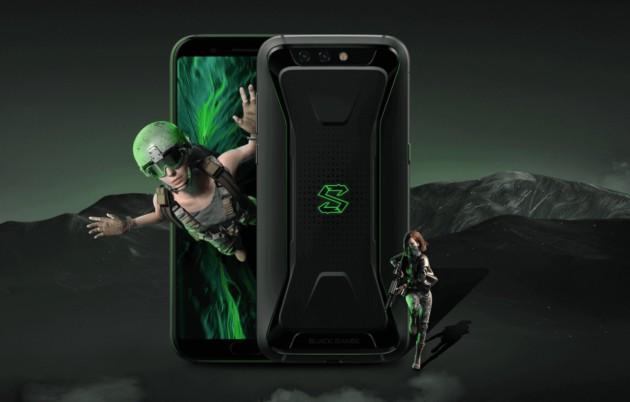 Xiaomi Black Shark : les gamers ont enfin droit à leur Xiaomi !
