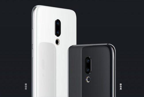 Le Meizu 16th enfin dispo chez PhoneDroid.fr !
