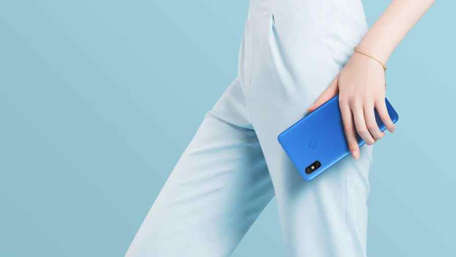 Xiaomi MI Max 3 en main