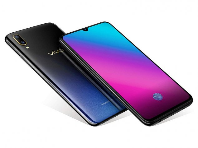 Vivo V11 Global Version Garantie 2 ans 439,90€ TTC