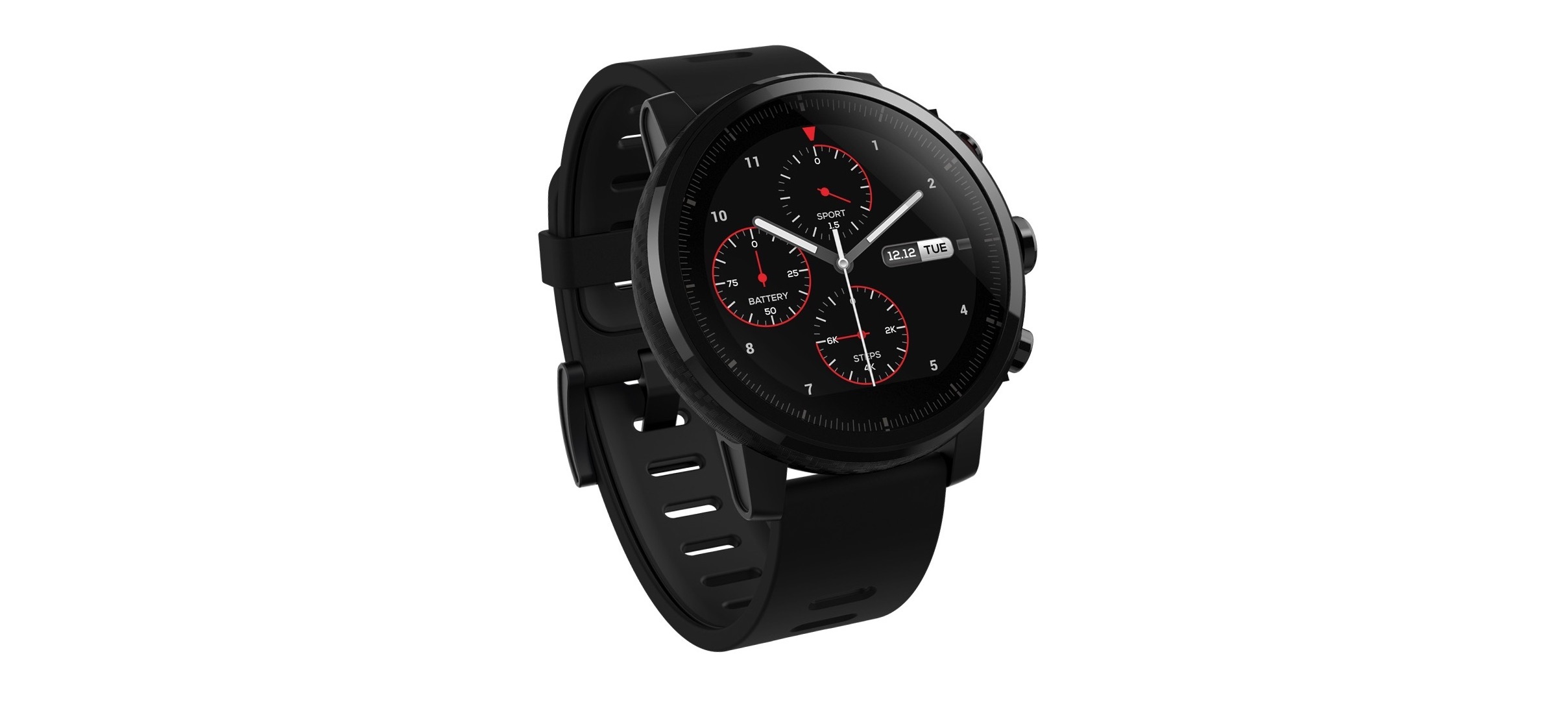 Amazfit Stratos : Comment installer une application ou watchface en APK