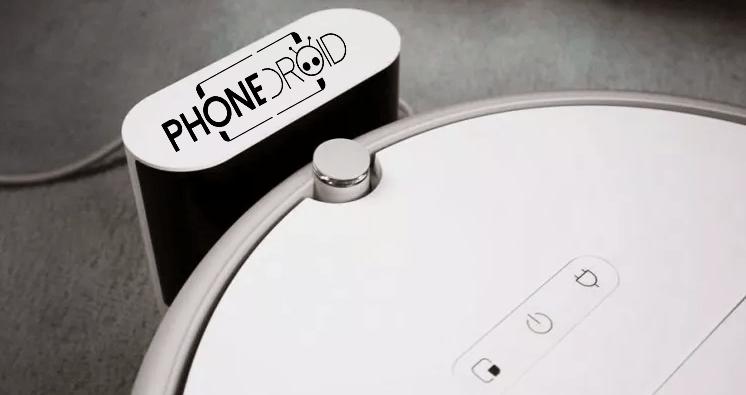 Xiaomi Roborock Xiaowa Lite C102-00