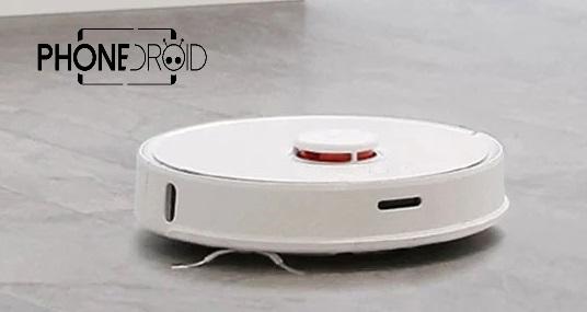Xiaomi Roborock Xiaowa S50