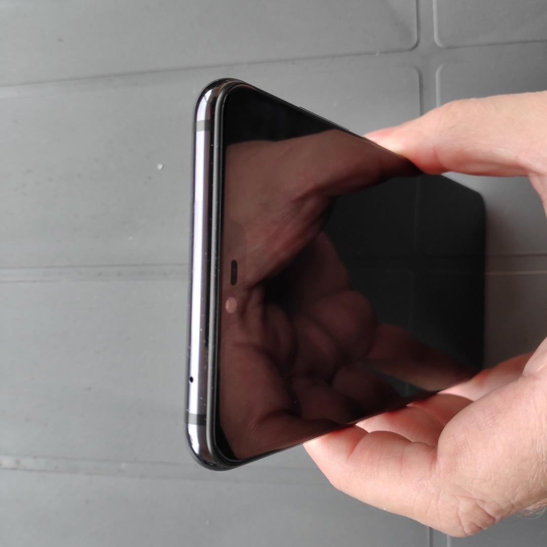 Tranche supérieure du Xiaomi MI 8 Lite