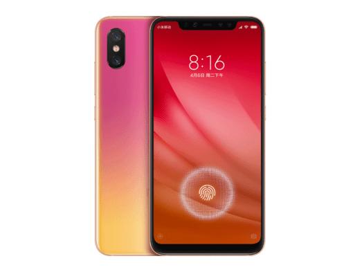 Test du Xiaomi MI 8 Pro