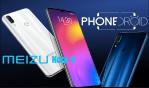 Meizu Note 9 : un sérieux concurrent pour le Redmi Note 7 Pro