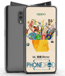 Oppo Reno Light : objectif Selfie au déploiement original