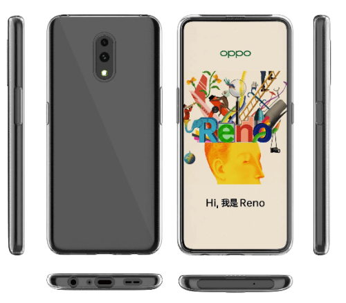 Oppo Reno Light