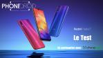 Test du Redmi Note 7 : le coup de maître by Xiaomi