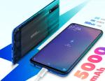 Vivo Z5x : écran perforé, prix très léger!