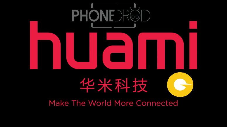 Huami annonce de nouveaux produits Amazfit pour cette année