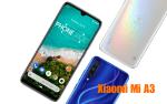 Xiaomi Mi A3 : le clone du Xiaomi Mi CC 9e disponible dans votre boutique!