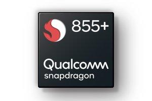 Qualcomm Snapdragon 855 +