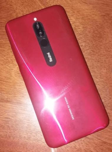 Redmi 8 : photos et spécificités de ce mystérieux smartphone