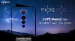 Oppo Reno 2 : nouvelle gamme à point nommé