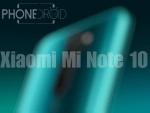 Xiaomi Mi Note 10 : le prochain smartphone à être lancé?
