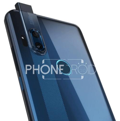 Motorola One Hyper : le surprenant milieu de gamme
