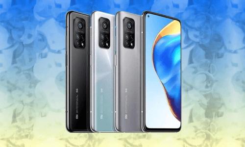 Redmi K40 : nouveaux smartphones dans les starting block !