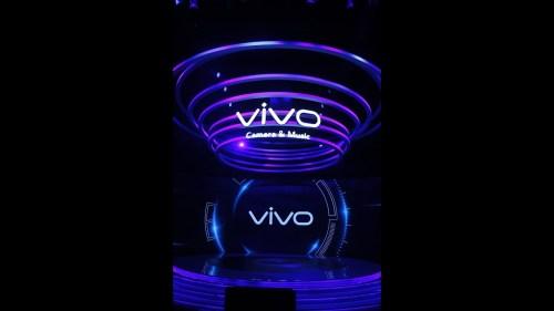 Présentation de la nouvelle gamme Vivo en France