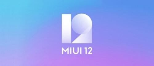 Xiaomi MIUI 12 : De nouveaux téléphones reçoivent la mise à jour
