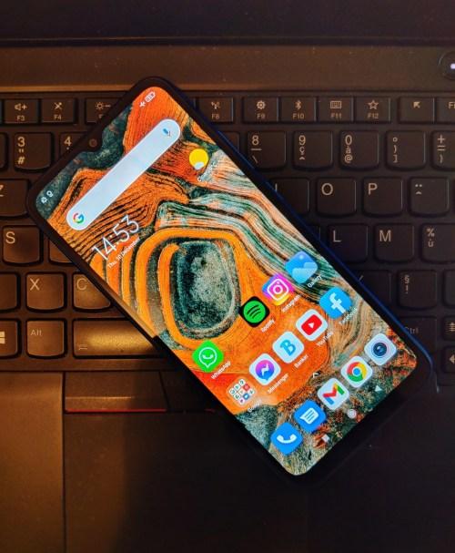 Test du Redmi 9C : Peut-on avoir un bon smartphone pour 100€ ?