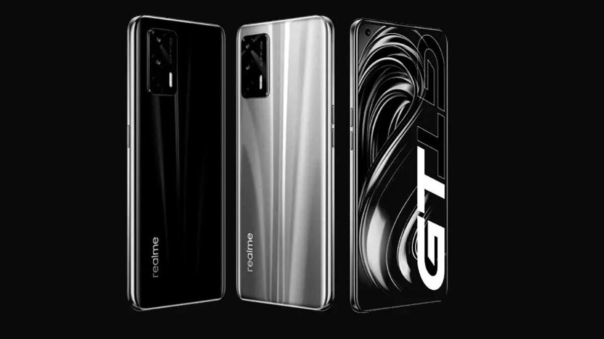 Realme GT Neo : sortie prévue le 31 Mars !