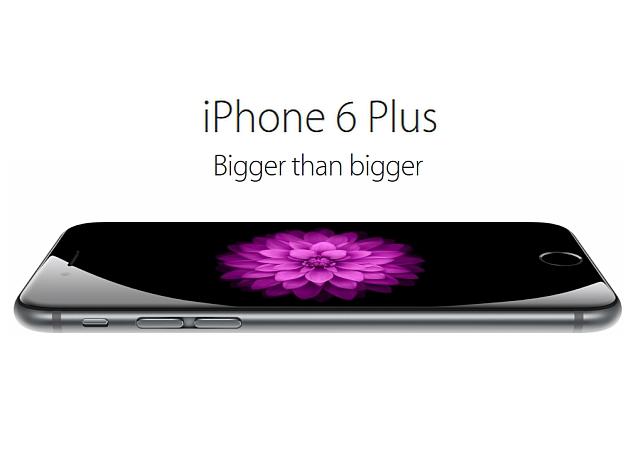 iphone6plusの写真