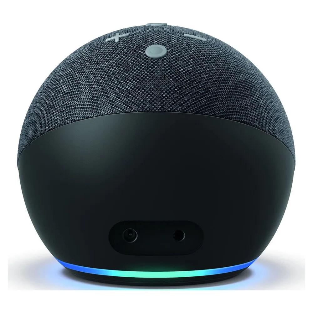 Amazon Echo Dot (4th Generation, 2020) - Smart Speaker with Alexa Price in Lebanon with Warranty - Phonefinity