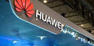 New details on Huawei's folding phone surface online