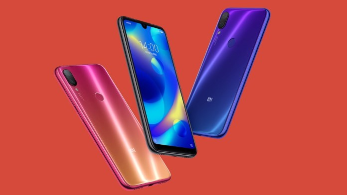 The Xiaomi Mi Play is available in Malaysia