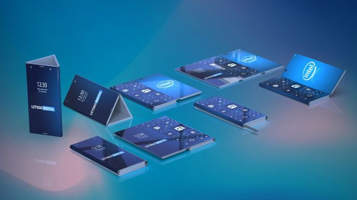 How will a foldable phone fit into our lives?