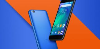 Redmi Go is an affordable stock Android phone