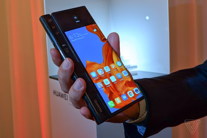 Best Global Phones 2020 Huawei aiming to be biggest smartphone brand by 2020   Foldable