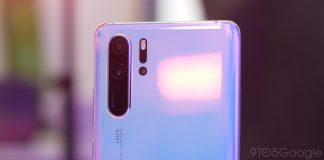 Following trade ban, Google removes Huawei Mate X and P30 Pro from Android.com
