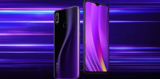 Realme smartphones to launch in the UK