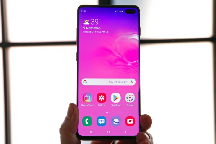 Samsung's Galaxy S11 won't have the crazy new feature we're waiting for
