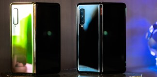 Samsung says it has fixed the Galaxy Fold Foldable Phone and will release it in September 2019