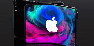 Apple's first foldable phone may come sooner than expected