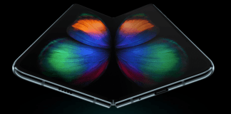 Foldable displays: a technology whose time is coming