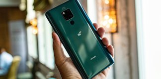 Huawei Mate 20 X 5G has already got over 300K reservations in China