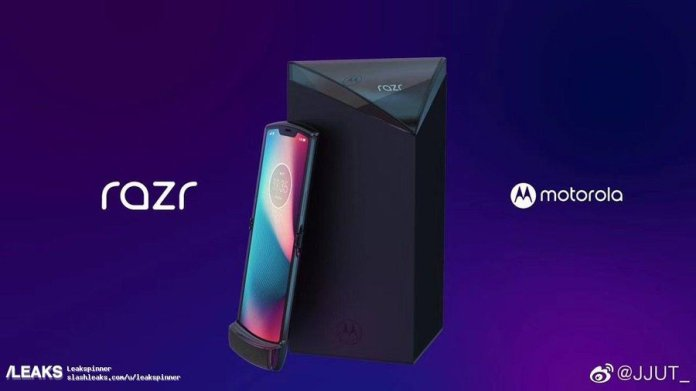 Motorola Razr rumors: Foldable phone expected in 2019, leaks, specs, price and more