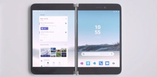 Microsoft unveils dual-screen 'Surface Duo' phone running Android