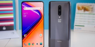 Samsung Galaxy Fold and OnePlus 7T/7T Pro are now supported by Google ARCore