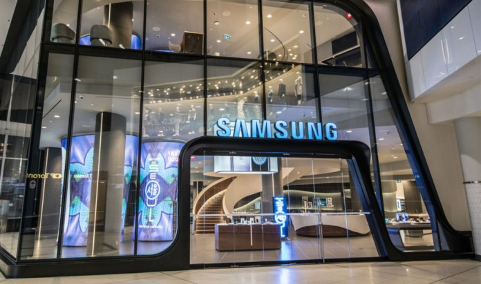 Samsung Electronics Launches Newsroom in Canada