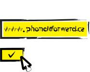Website address bar icon