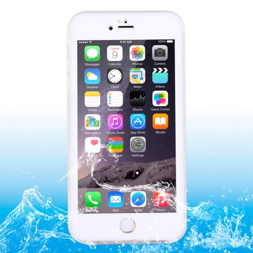the best attitude a84cf c1800 iPhone 6 Plus/6s Plus Lifeproof Case White $17.00 | Phone Parts NZ