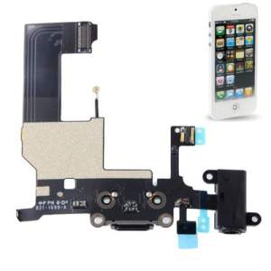 iPhone 5 Charge Port Black