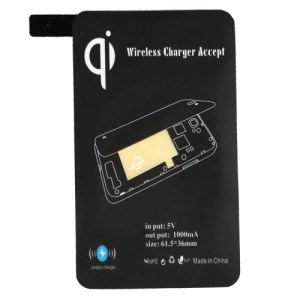 S5 Wireless Charging Receiver