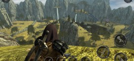 Ravensword 2 : Le Skyrim like sur Android
